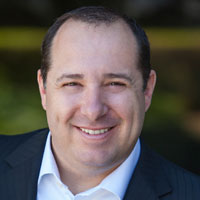 Ben Terry has been named Vice President, Retail Brokerage.